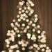 Christmas Tree Bokeh by skipt07