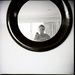 Man in the mirror by spanner
