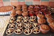 16th Dec 2014 - Baking Mad!