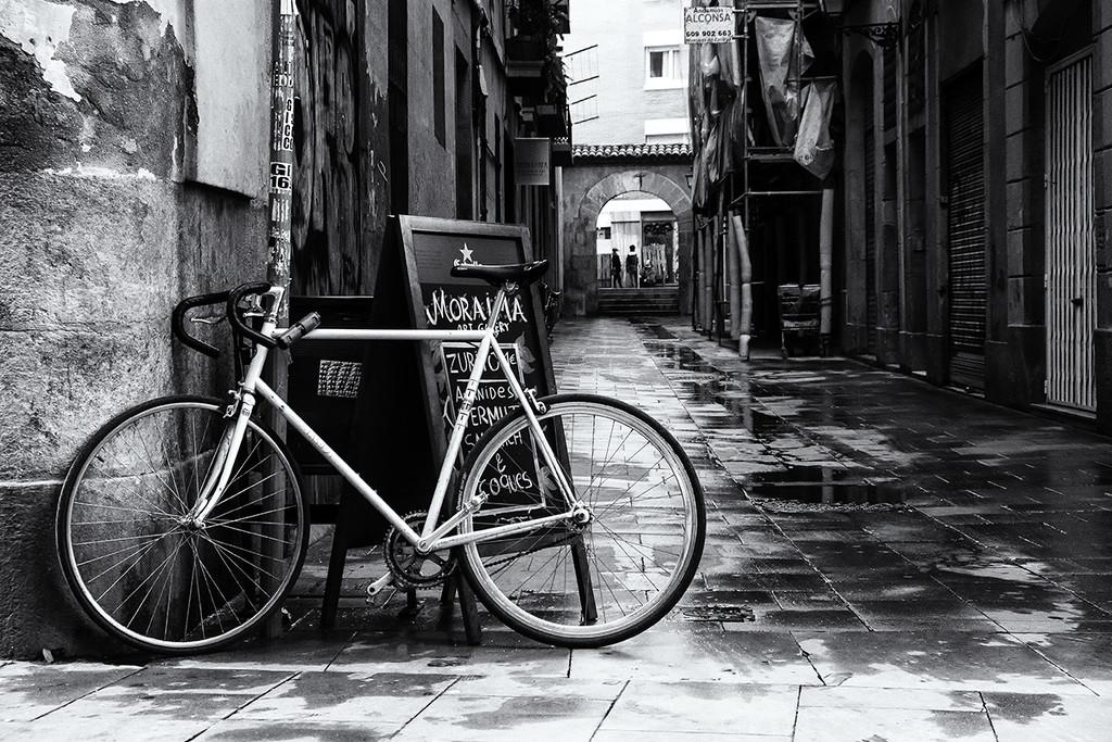 Barrio / Neighborhood by jborrases