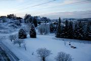 16th Dec 2014 - Winter landscape