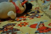15th Dec 2014 - Christmas Stuff