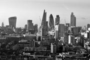 16th Dec 2014 - London Town