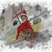 Elf in the Class