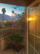 17th Dec 2014 - Daybreak