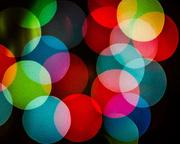 17th Dec 2014 - Bokeh Balls