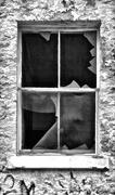 18th Dec 2014 - Window to … ?