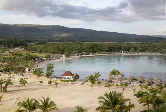 Runaway Bay Jamaica by pdulis