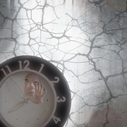 16th Dec 2014 - Reflecting On Time