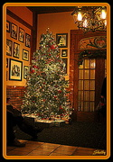 18th Dec 2014 - A Favorite Restaurant
