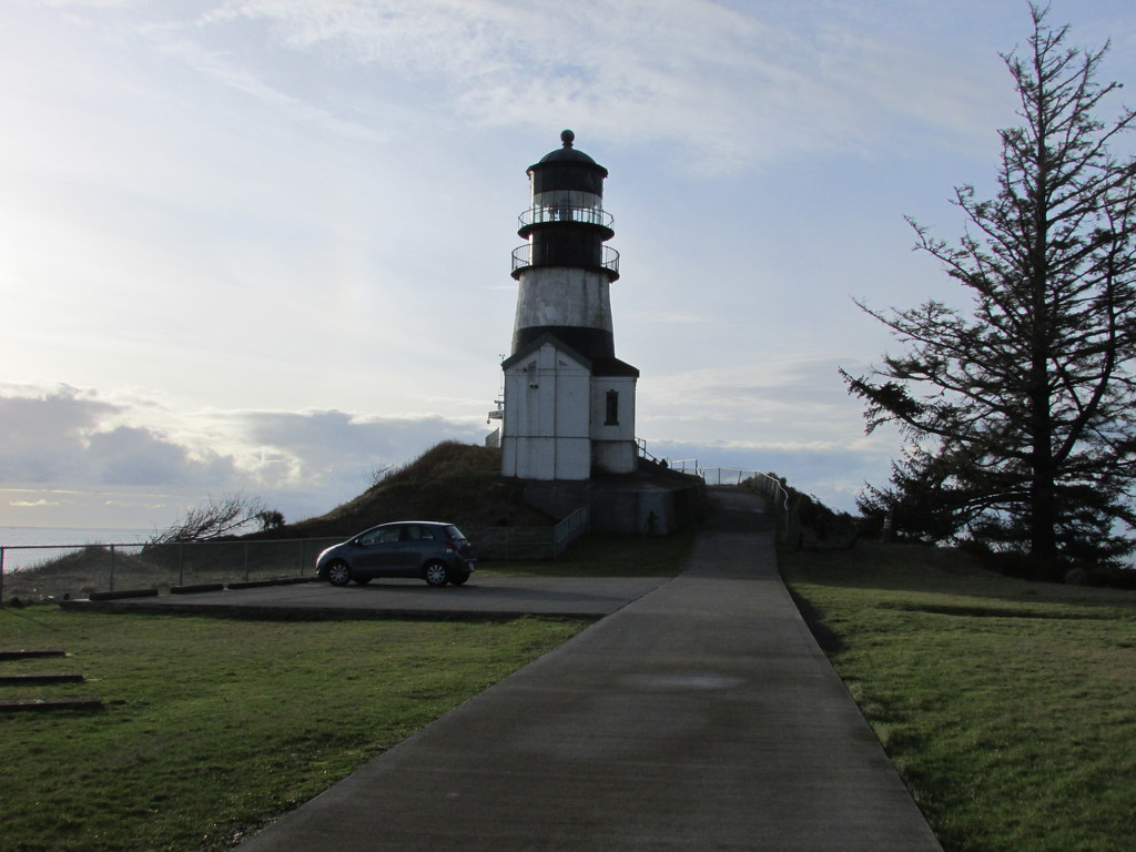 Cape Disappointment 3 by pamelaf