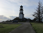 17th Dec 2014 - Cape Disappointment 3