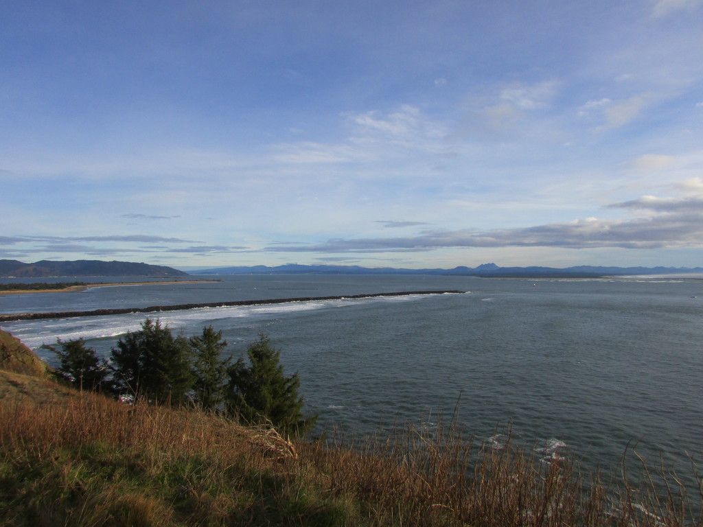 Cape Disappointment 4 by pamelaf