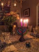 18th Dec 2014 - Feast of Lights