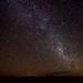 Milky Way over the Atacama Desert