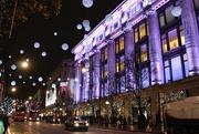 17th Dec 2014 - Oxford Street