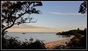 20th Dec 2014 - Calm waters..