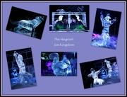 21st Dec 2014 - The Magical Ice Kingdom