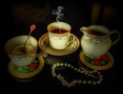 21st Dec 2014 - Tea, Madame?