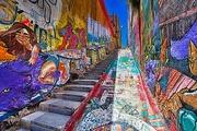15th Dec 2014 - The Wild Graffiti of Valparaiso