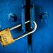 Locked Up! by ukandie1