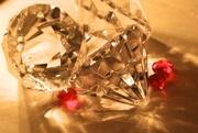 """17th Dec 2014 - """"Diamonds are forever……"""""""