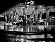 22nd Dec 2014 - Cheap Gas