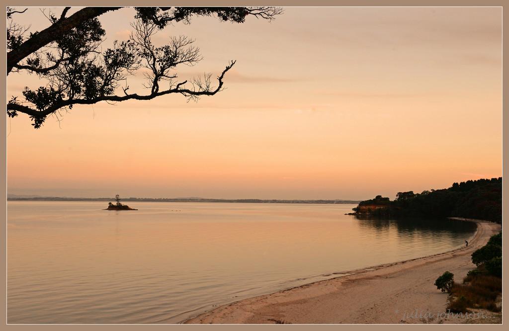 calm waters... Brookes Beach.. by julzmaioro