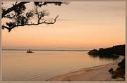 23rd Dec 2014 - calm waters... Brookes Beach..