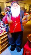 23rd Dec 2014 - Santa Claus