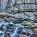 Water Under the Bridge by not_left_handed