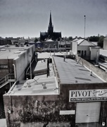 12th Dec 2014 - Rooftops