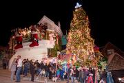 24th Dec 2014 - Merry Christmas