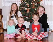 24th Dec 2014 - Twas the night before Christmas 2014