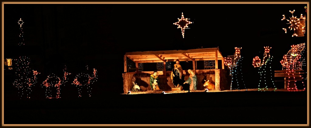 The Reason for the Season by milaniet