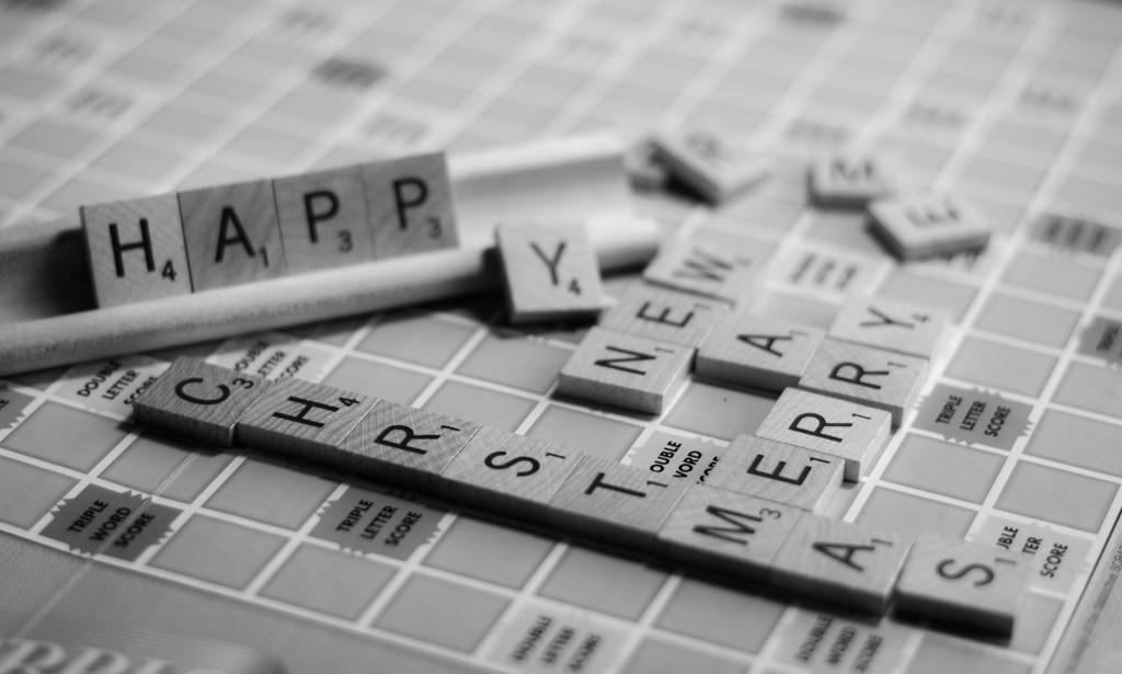 scrabble by aecasey