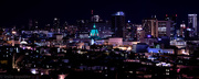 25th Dec 2014 - City Holiday Lights