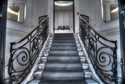 23rd Dec 2014 - The Stairs Lead To...