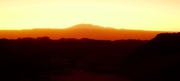 26th Dec 2014 - Sun Sets Over Moon Valley