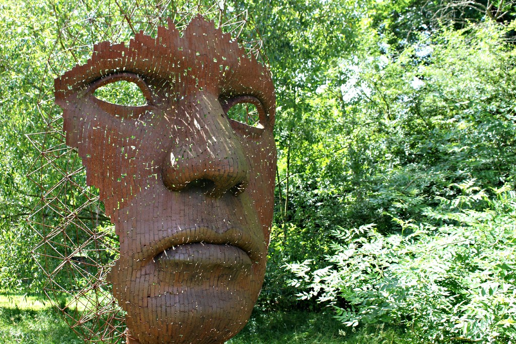 Mask by wendyfrost