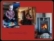25th Dec 2014 - Snapshots of Christmas