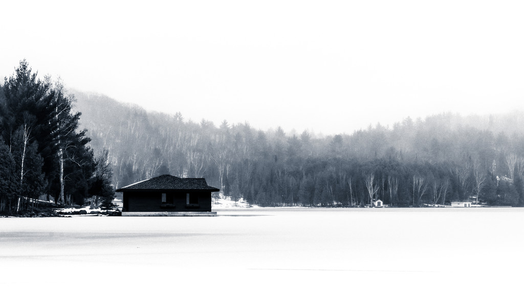 the boathouse - redux by northy