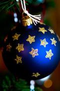 28th Dec 2014 - Christmas Tree Ornaments