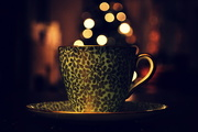 26th Dec 2014 - Tea for One