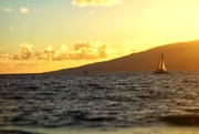 30th Dec 2014 - Sail...