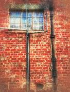 30th Dec 2014 - Brick mystery