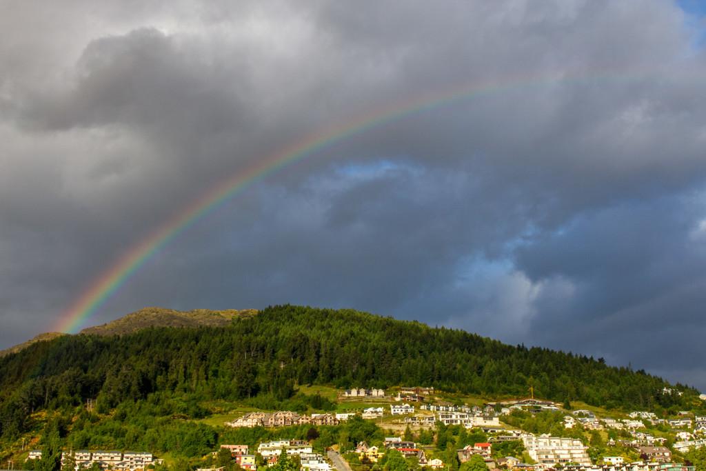 Rainbow  by gosia