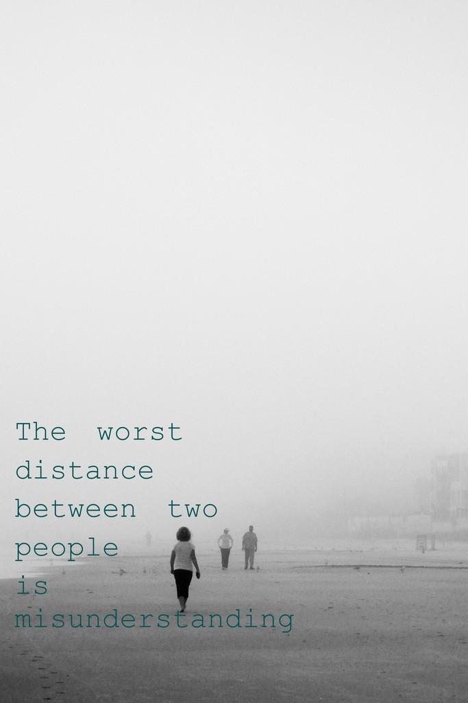 Distance by joemuli