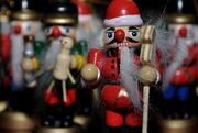 30th Dec 2014 - Christmassy Things