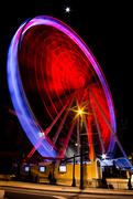 30th Dec 2014 - Wheel of Enchantment